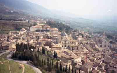 Umbria(La pagina di Ciro)
